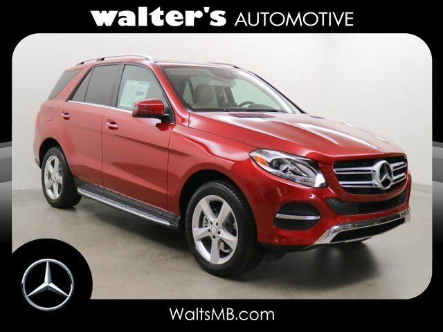 New 2016 mercedes benz gle350 4matic suv in riverside for 2016 mercedes benz gle350 4matic