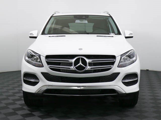 New 2017 mercedes benz gle 550e 4matic suv in riverside for Mercedes benz walters