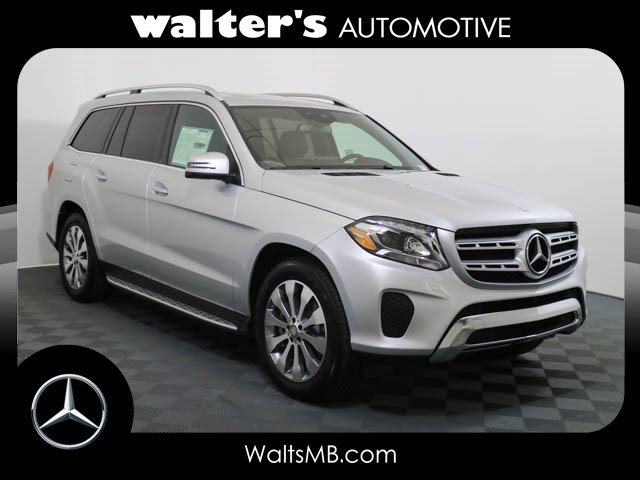 New 2017 mercedes benz gls450 4matic suv in riverside for Mercedes benz walters
