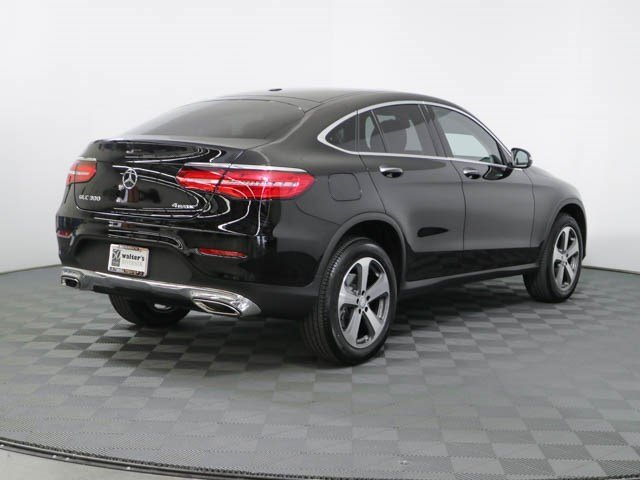 New 2017 mercedes benz glc300 4matic coupe coupe in for Mercedes benz walters