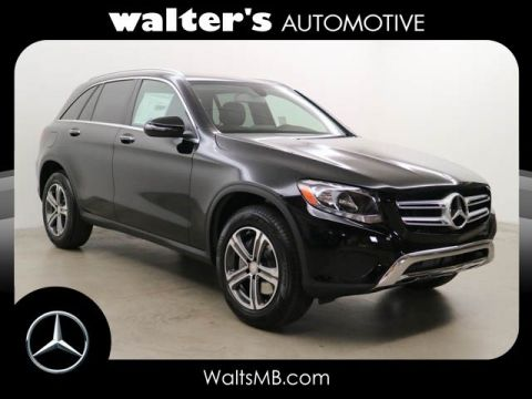 New 2016 mercedes benz glc300 suv in riverside 48846n for Walter s mercedes benz riverside